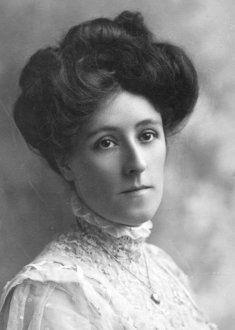 1900s makeup