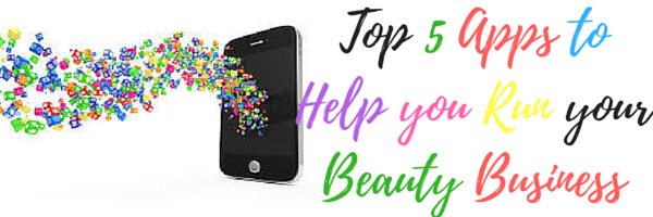 beauty apps for business